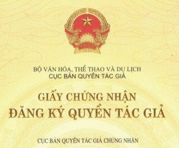 Ban Quyen Tac Gia