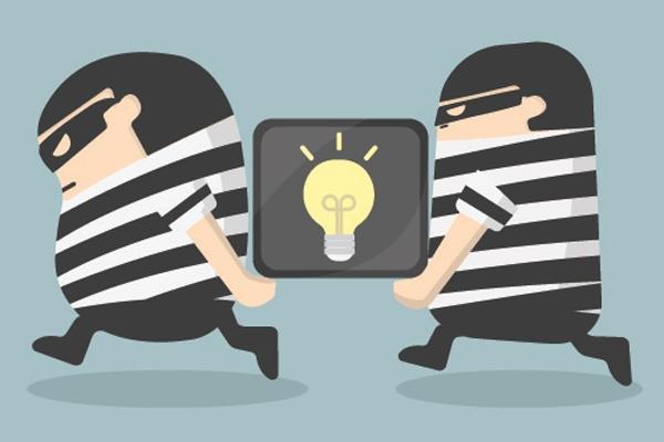 Xâm phạm sở hữu trí tuệ trong giới công nghệ - không riêng ở VN.